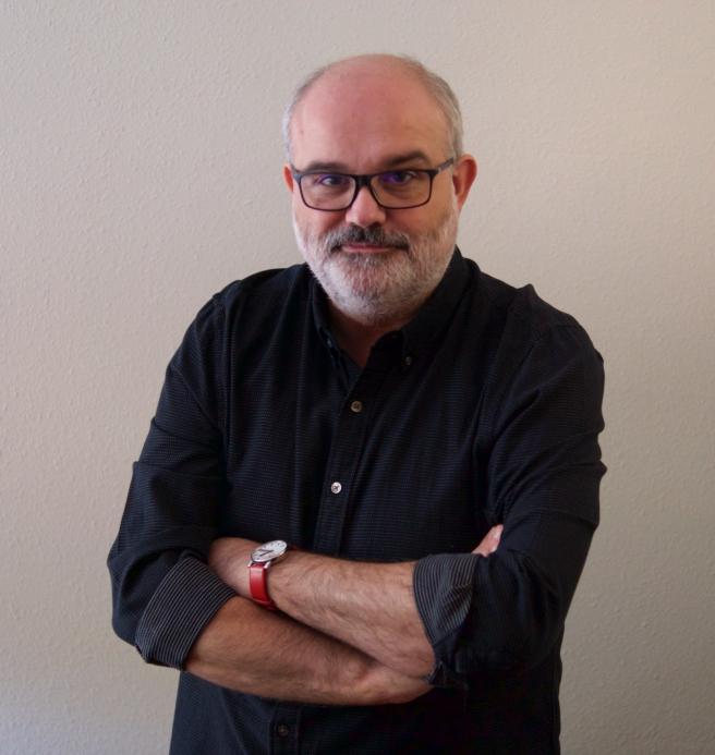 Jaume Fatjo es etologo, veterinario y director de la catedra Affinity de la Universidad Autonoma de Barcelona
